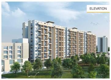 625 sqft, 2 bhk Apartment in Bhandari Vaastu Viva ABCD Wakad, Pune at Rs. 46.0000 Lacs