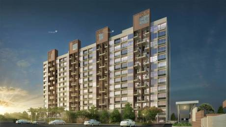 588 sqft, 1 bhk Apartment in Kohinoor Tinsel County Hinjewadi, Pune at Rs. 37.9400 Lacs