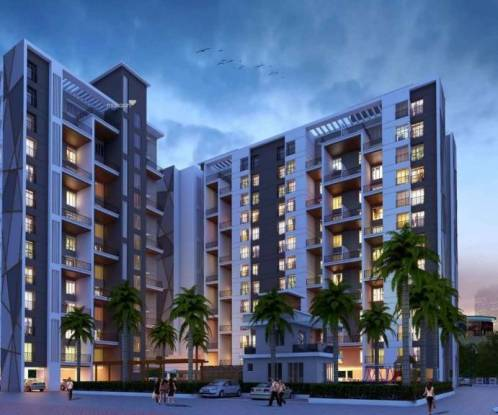1026 sqft, 2 bhk Apartment in Prime Utsav Homes 3 Phase 1 Bavdhan, Pune at Rs. 77.0100 Lacs