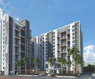 1026 sqft, 2 bhk Apartment in Prime Utsav Homes 3 Phase 1 Bavdhan, Pune at Rs. 77.0100 Lacs