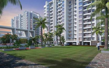 822 sqft, 2 bhk Apartment in Abhinav Pebbles Urbania Bavdhan, Pune at Rs. 81.5700 Lacs