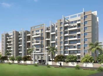 858 sqft, 2 bhk Apartment in Achalare Citrine Hinjewadi, Pune at Rs. 49.4700 Lacs