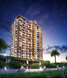 1637 sqft, 3 bhk Apartment in Kunal Iconia Mamurdi, Pune at Rs. 82.7000 Lacs