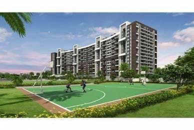 1329 sqft, 2 bhk Apartment in Kunal Aspiree Balewadi, Pune at Rs. 1.0947 Cr