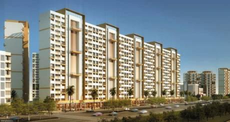 1895 sqft, 3 bhk Apartment in Nisarg Greens Ambernath East, Mumbai at Rs. 1.1776 Cr