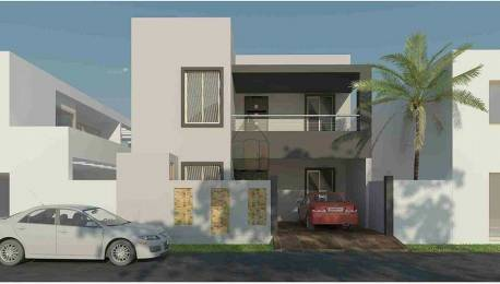 2100 sqft, 4 bhk Villa in Builder Project Indrapuri, Bhopal at Rs. 90.0000 Lacs