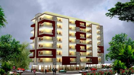 600 sqft, 1 bhk Apartment in Builder Defence enclave Sector 44, Noida at Rs. 17.0000 Lacs