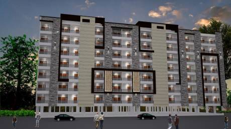 1350 sqft, 3 bhk Apartment in Builder Defence enclave Sector 44, Noida at Rs. 36.0000 Lacs