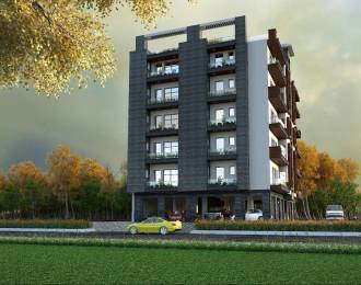 774 sqft, 2 bhk Apartment in Builder Defence enclave Sector 44, Noida at Rs. 23.5000 Lacs