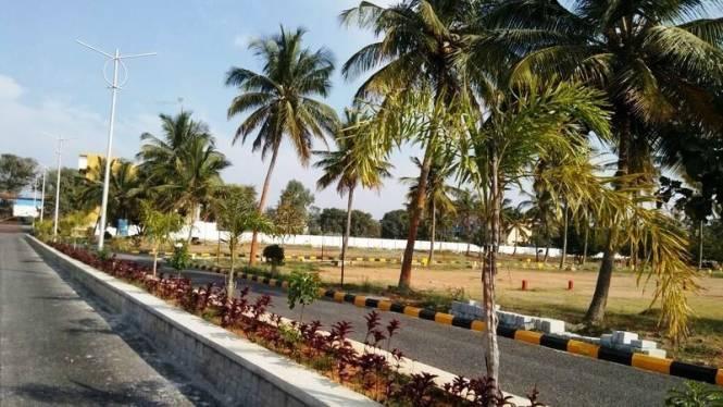 2200 sqft, Plot in Akshaya Estates Quietlands Jigani, Bangalore at Rs. 38.5000 Lacs