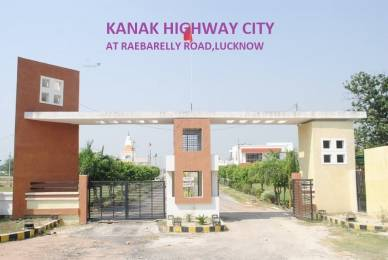 1000 sqft, Plot in Sds Developer Kanak Highway City Mohanlalganj, Lucknow at Rs. 6.0000 Lacs