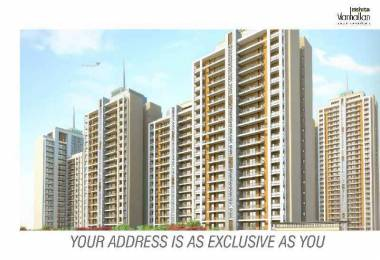 1765 sqft, 3 bhk Apartment in Rishita Manhattan Gomti Nagar Extension, Lucknow at Rs. 58.2400 Lacs