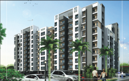 1005 sqft, 2 bhk Apartment in Builder Grace city Barra, Kanpur at Rs. 26.3310 Lacs