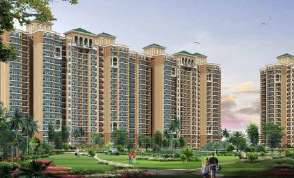 1250 sqft, 2 bhk Apartment in Omaxe Grand Gomti Nagar Extension, Lucknow at Rs. 43.7500 Lacs