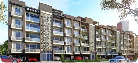 1660 sqft, 3 bhk BuilderFloor in Paarth Gardenia Residency Sarojini Nagar, Lucknow at Rs. 52.4500 Lacs