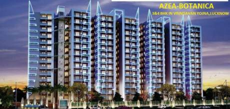 1629 sqft, 3 bhk Apartment in Azeagaia Botanica Vrindavan Yojna, Lucknow at Rs. 76.0000 Lacs