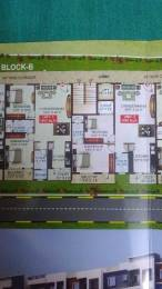 1005 sqft, 2 bhk Apartment in Builder Project AGS Layout, Bangalore at Rs. 36.6800 Lacs