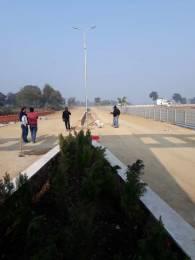 1000 sqft, Plot in Builder velvet city Bijnaur Road, Lucknow at Rs. 6.0000 Lacs