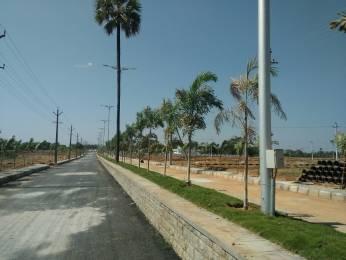 1800 sqft, Plot in Siyora Royal Court Ghatkesar, Hyderabad at Rs. 14.0000 Lacs