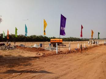 2700 sqft, Plot in Builder LR Palm Meadows Rampally, Hyderabad at Rs. 42.0000 Lacs