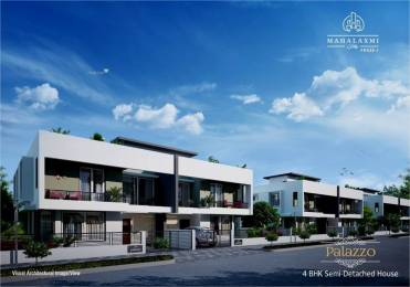 2985 sqft, 4 bhk Villa in Builder Project Zingabai Takli, Nagpur at Rs. 1.0671 Cr
