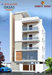 1875 sqft, 3 bhk Apartment in Builder A square Yendada, Visakhapatnam at Rs. 47.0000 Lacs