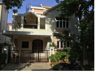 3700 sqft, 3 bhk Villa in Aparna Orchids Hitech City, Hyderabad at Rs. 90000