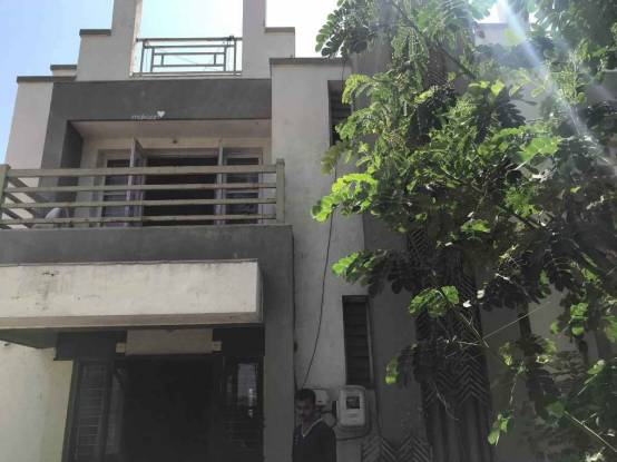 2250 sqft, 4 bhk IndependentHouse in Builder Project Bopal, Ahmedabad at Rs. 16000