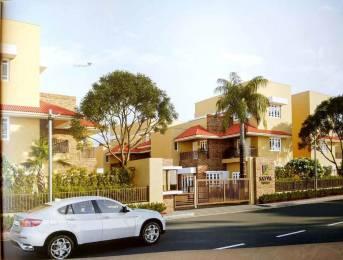 2745 sqft, 4 bhk Villa in AVS Corporation Satva Homes New Ranip, Ahmedabad at Rs. 1.9500 Cr