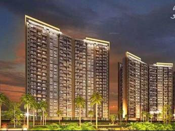 1300 sqft, 2 bhk Apartment in Purva Purva Silversands Mundhwa, Pune at Rs. 84.0000 Lacs