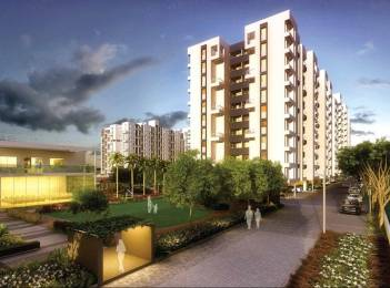 1100 sqft, 2 bhk Apartment in Vilas Javdekar Yashwin Anand Sus, Pune at Rs. 64.0000 Lacs