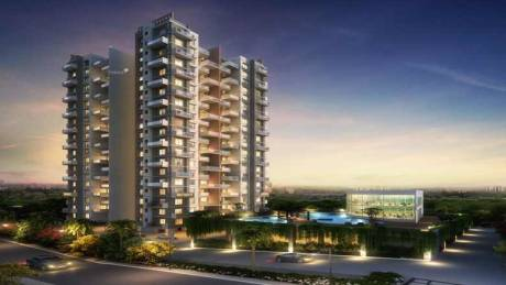 1688 sqft, 3 bhk Apartment in Kolte Patil 24K Sereno Baner, Pune at Rs. 1.4000 Cr