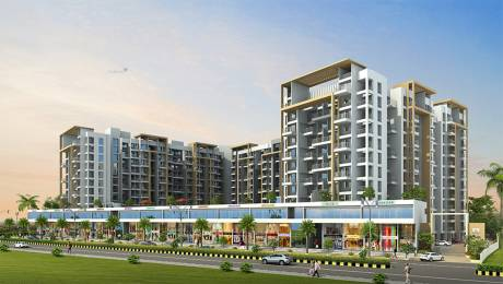 475 sqft, 1 bhk Apartment in ARV Newtown Undri, Pune at Rs. 29.5000 Lacs