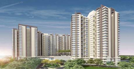 1261 sqft, 3 bhk Apartment in VTP HiLife Wakad, Pune at Rs. 95.0000 Lacs