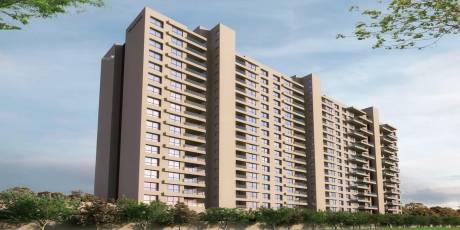 1417 sqft, 3 bhk Apartment in VTP Solitaire Pashan, Pune at Rs. 1.0200 Cr