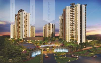 914 sqft, 2 bhk Apartment in Kasturi Building A3 Eon Homes Hinjewadi, Pune at Rs. 77.0000 Lacs