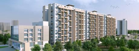 867 sqft, 2 bhk Apartment in Bhandari Vaastu Viva ABCD Wakad, Pune at Rs. 70.0000 Lacs