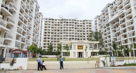 616 sqft, 1 bhk Apartment in Kolte Patil IVY Estate Wagholi, Pune at Rs. 29.0000 Lacs