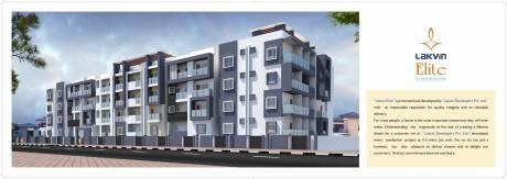 1425 sqft, 3 bhk Apartment in Lakvin Elite Rajarajeshwari Nagar, Bangalore at Rs. 61.5500 Lacs