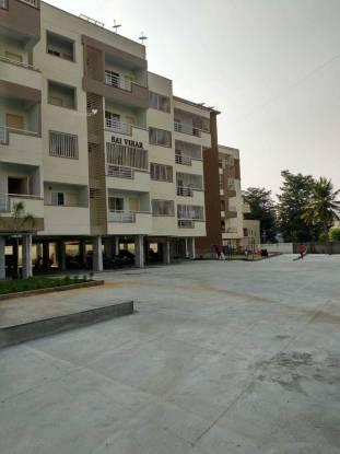 1200 sqft, 3 bhk Apartment in Builder Project Rajarajeshwari Nagar, Bangalore at Rs. 47.6000 Lacs