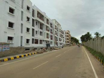 1170 sqft, 2 bhk Apartment in Lakvin Elite Rajarajeshwari Nagar, Bangalore at Rs. 53.8200 Lacs