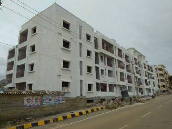 1260 sqft, 2 bhk Apartment in Lakvin Elite Rajarajeshwari Nagar, Bangalore at Rs. 57.9600 Lacs