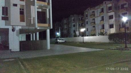 1070 sqft, 3 bhk Apartment in Siddha Aangan Bagru, Jaipur at Rs. 25.0000 Lacs
