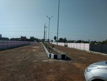 1000 sqft, Plot in Builder Saras Raksha Toll Plaza, Jhansi at Rs. 3.5000 Lacs