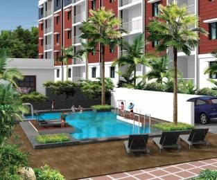 1525 sqft, 3 bhk Apartment in  Balaji Ashirvaad Elite Gottigere, Bangalore at Rs. 72.0000 Lacs