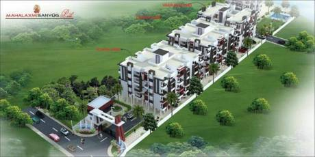 810 sqft, 2 bhk Apartment in Builder mahalaxmi imperialmanish nagar nagpur, Nagpur at Rs. 27.0000 Lacs