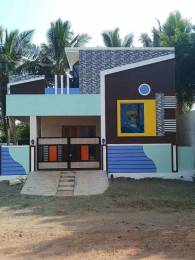 1200 sqft, 2 bhk IndependentHouse in Builder Project Veppampattu, Chennai at Rs. 38.0000 Lacs