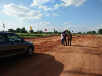 1800 sqft, Plot in Builder near srisailam highway Tukkuguda Airport View Point Road, Hyderabad at Rs. 26.0000 Lacs