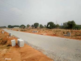 2403 sqft, Plot in Builder Near Srisaliam Highway Tukkuguda, Hyderabad at Rs. 34.7100 Lacs