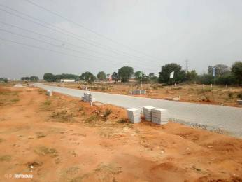 2592 sqft, Plot in Builder near srisailam highway Tukkuguda, Hyderabad at Rs. 37.4400 Lacs